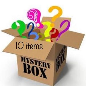 Resellers Mystery Box!!